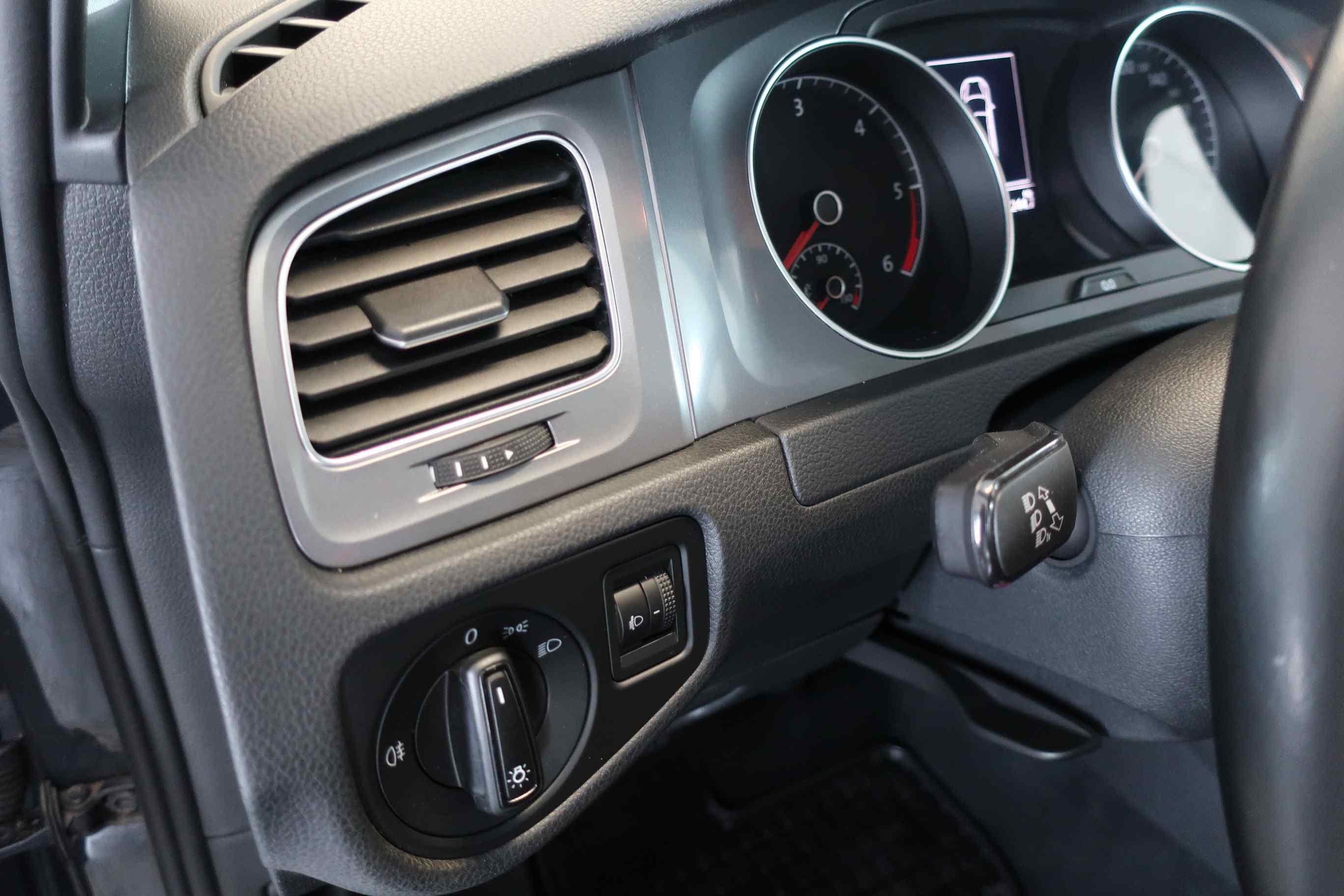 Volkswagen Golf VII Variant 1.6 TDI Trendline