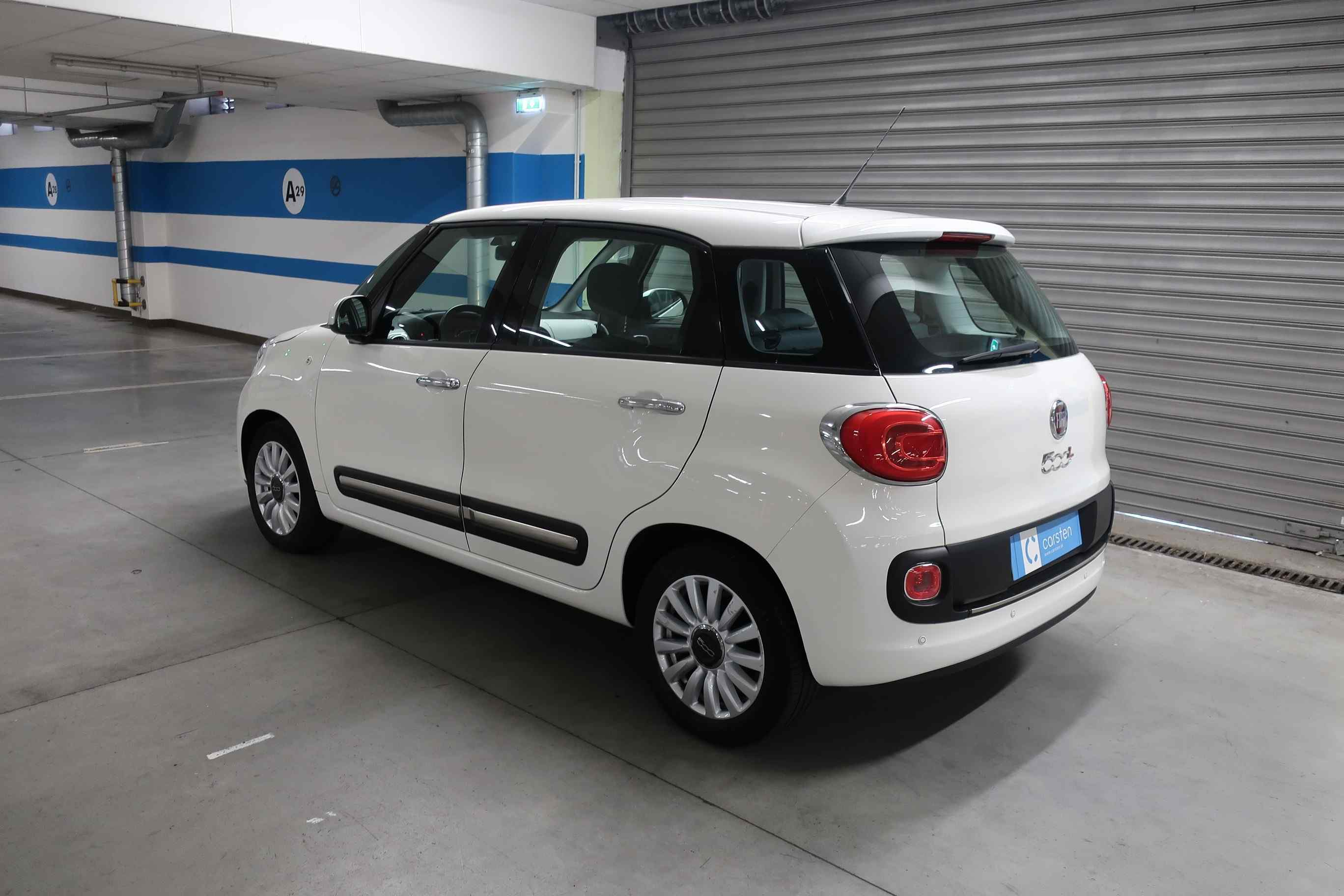Fiat 500L 1,3 Multijet Plus