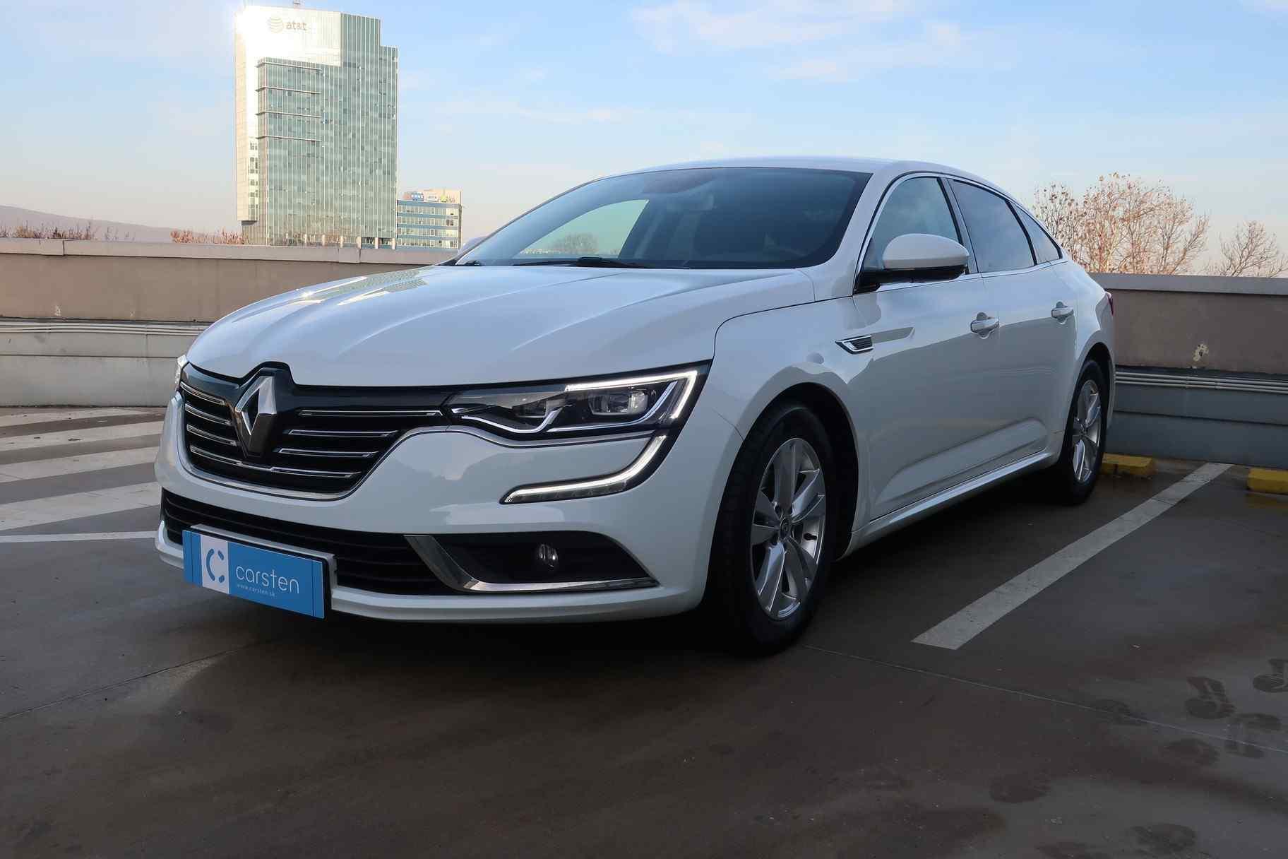 Renault Talisman 1.6 dCi 130 Zen