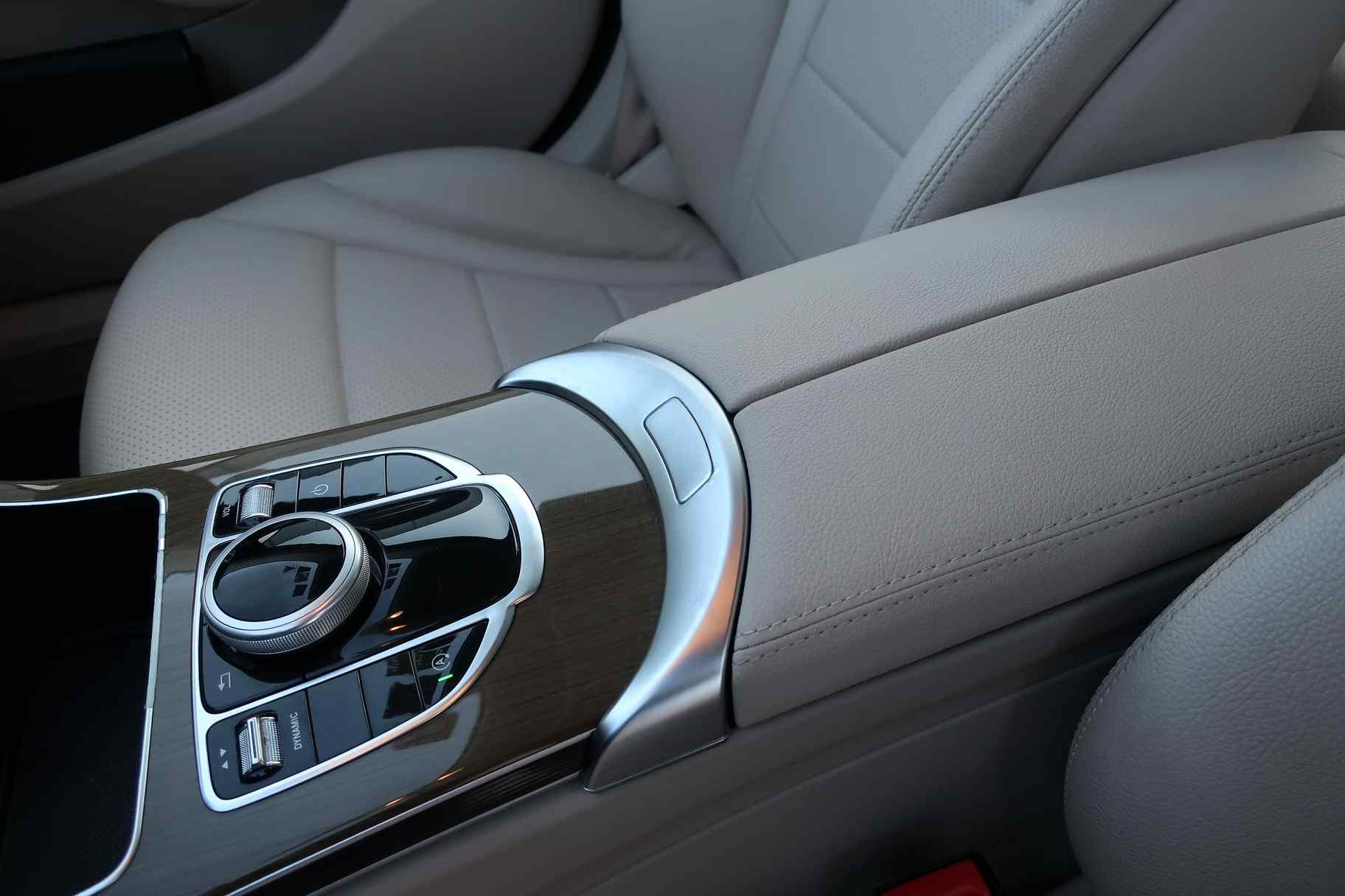 Mercedes C 250 CDI T 4matic