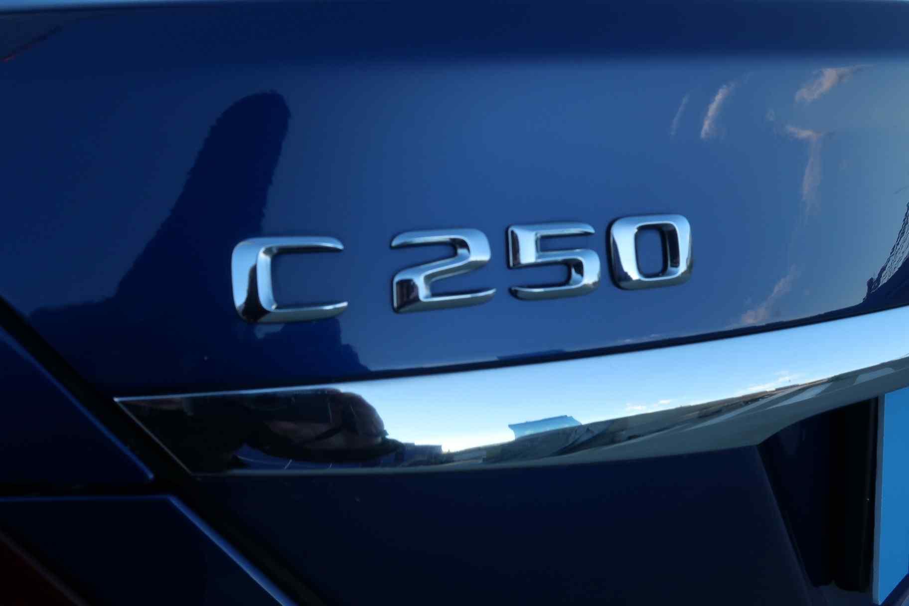 Mercedes C 250 Exclusive