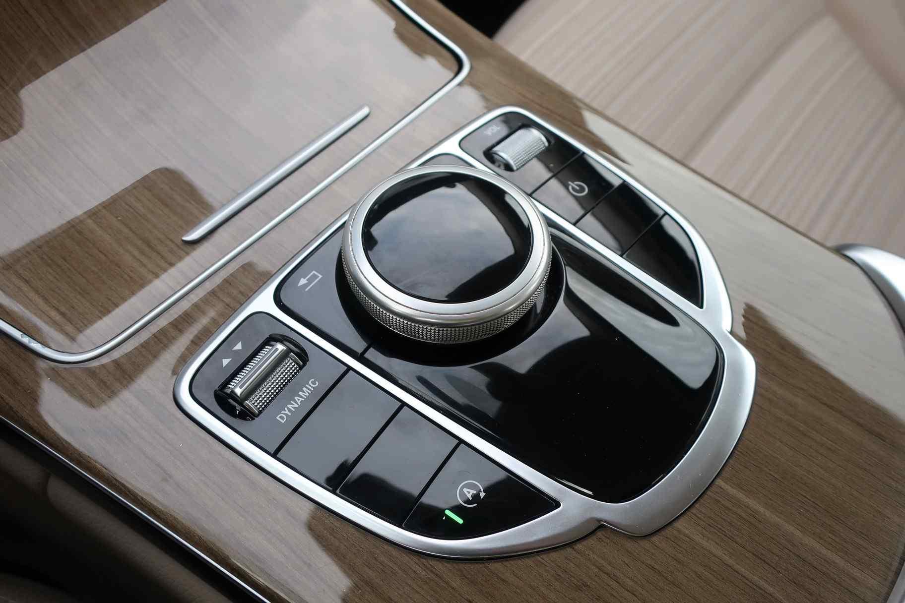 Mercedes C 250 CDI 4matic Exclusive
