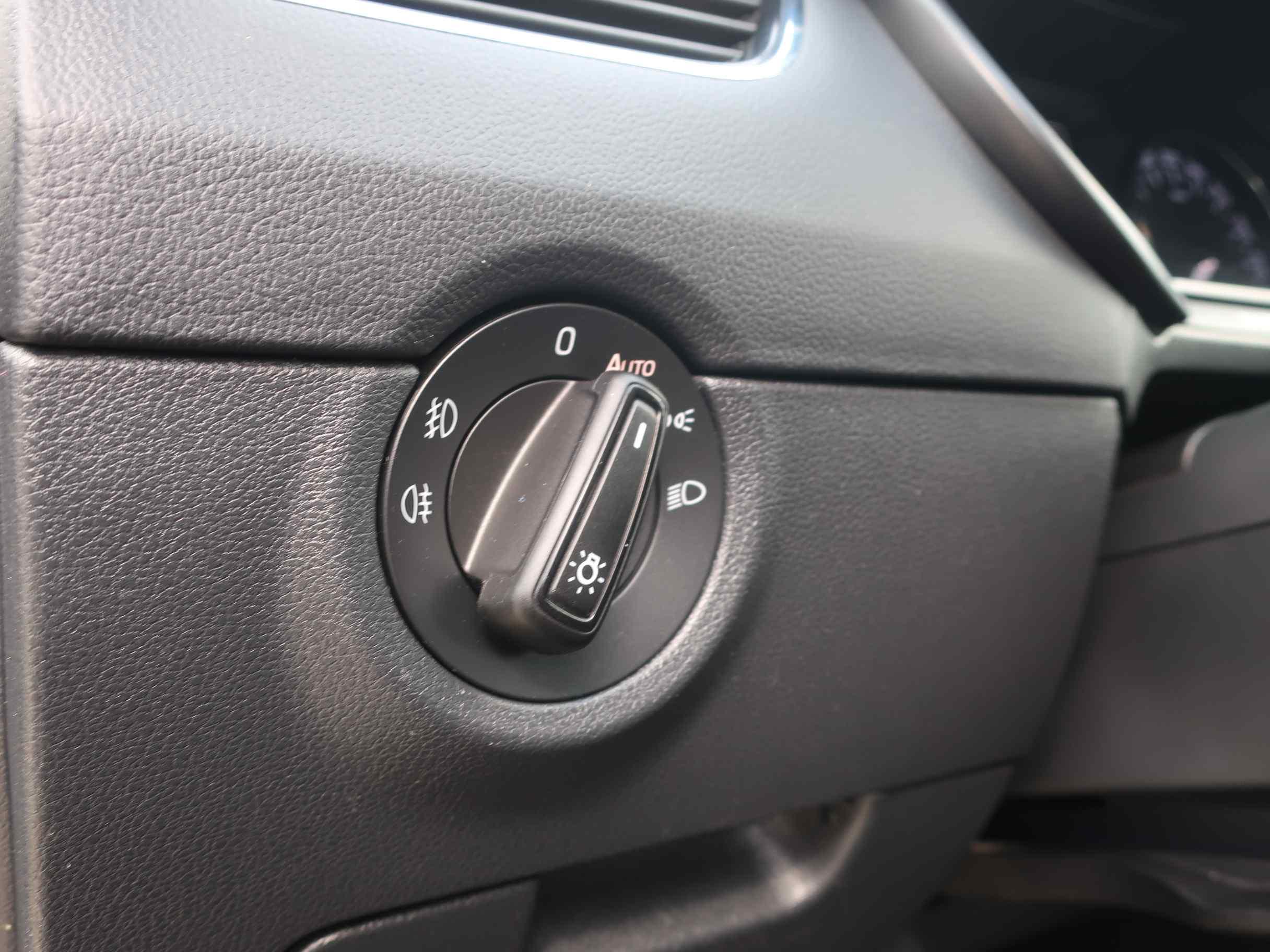 Škoda Octavia III Combi 2.0 TDI Style