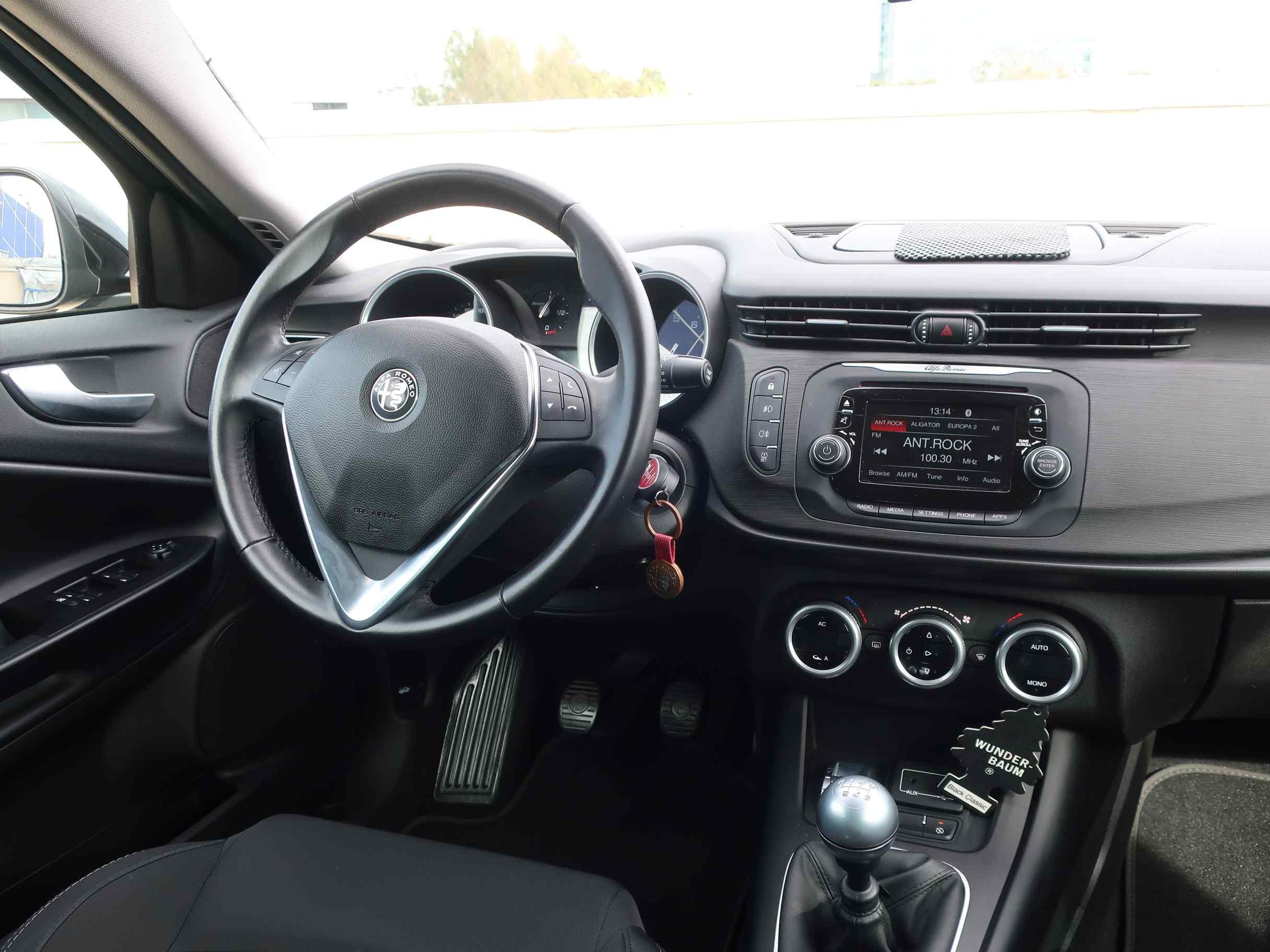 Alfa Romeo Giulietta 1.4 TB