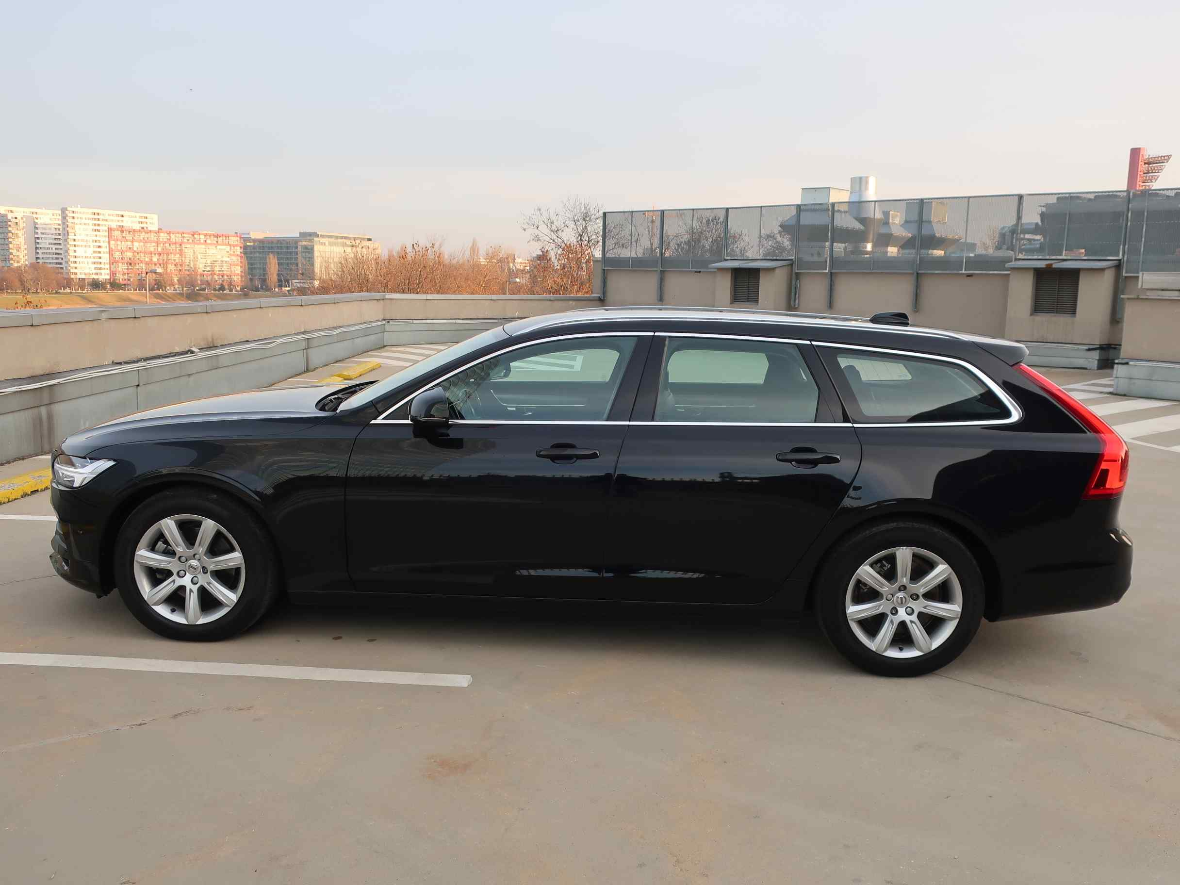 Volvo V90 2.0 D4 Geartronic Business Plus