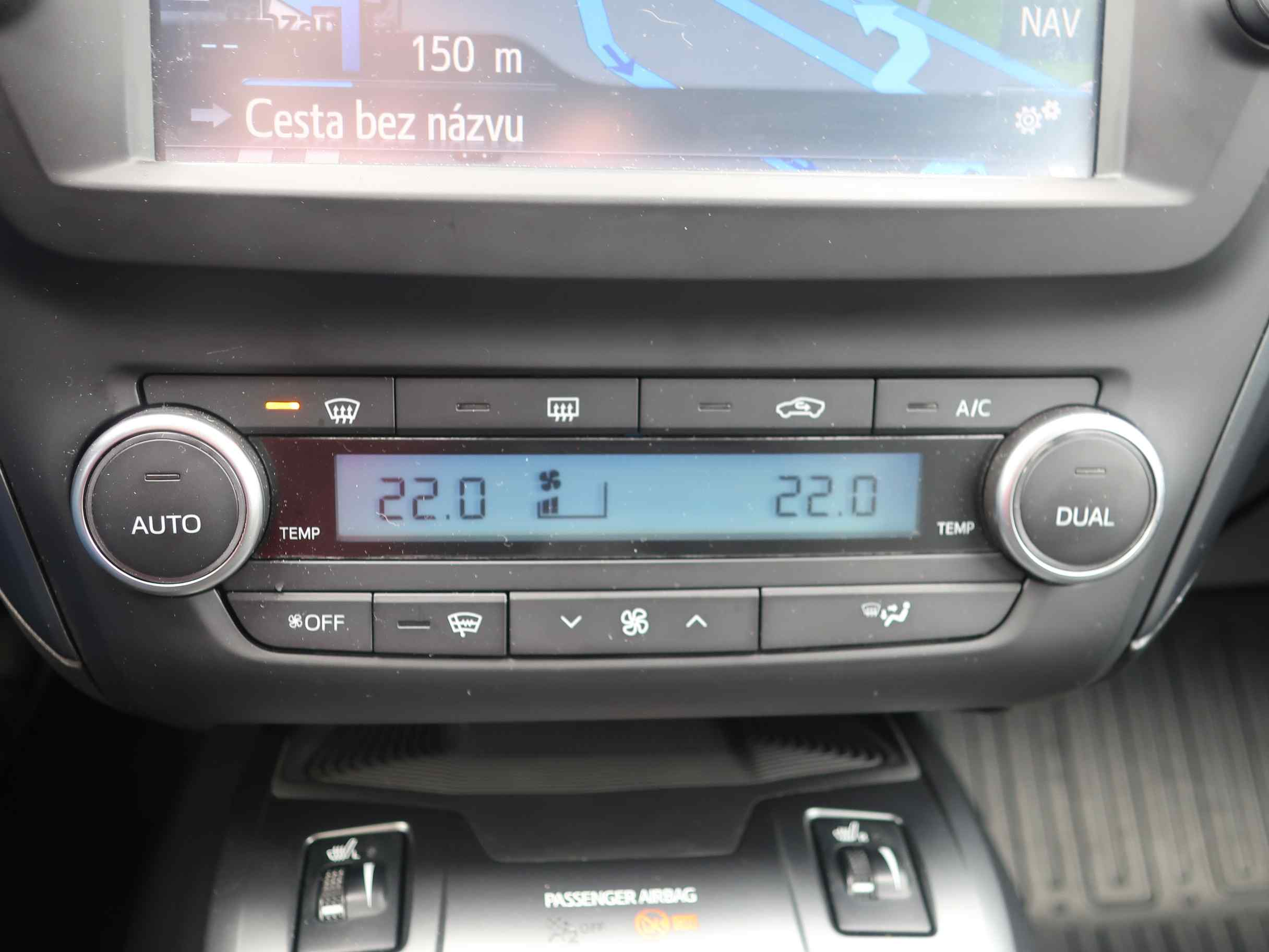 Toyota Avensis Touring Sports 1.6 D-4d Stop&Start Active Trend+