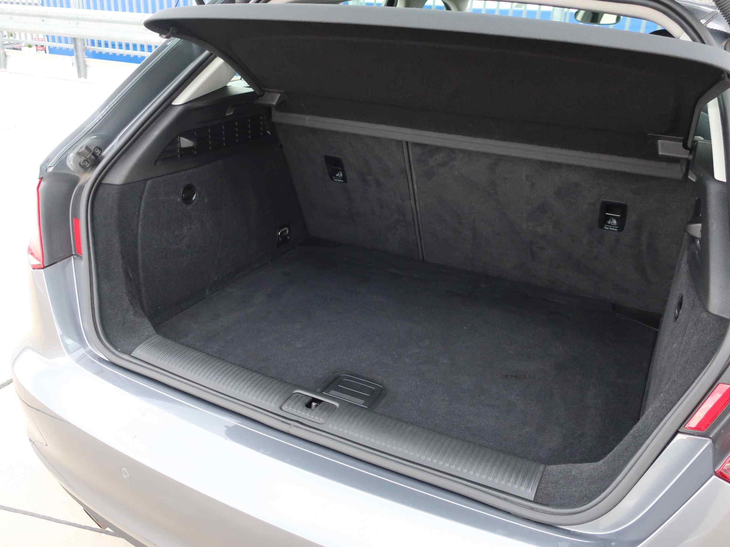 Audi A3 Sportback 1.6 TDI Business S-tronic