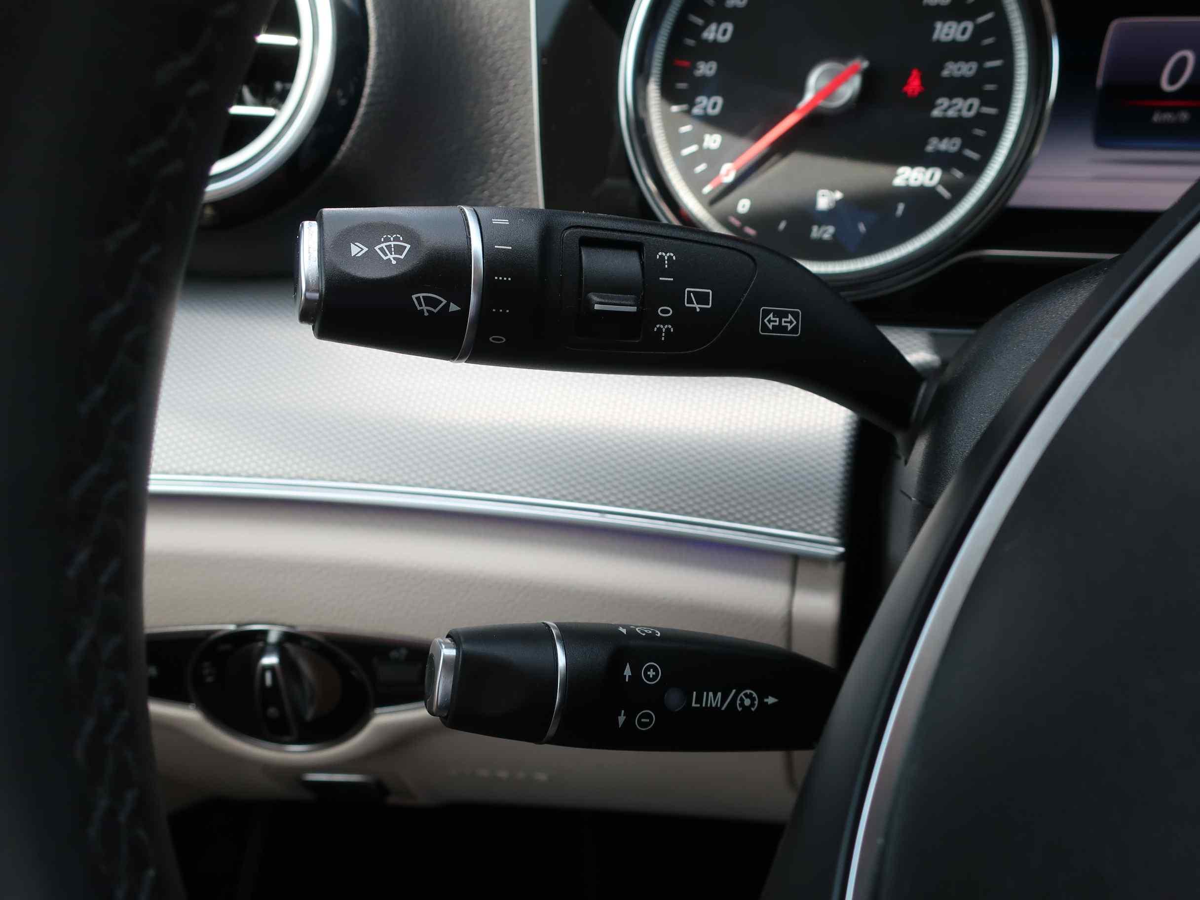 Mercedes E 200 T BlueTEC Avantgarde