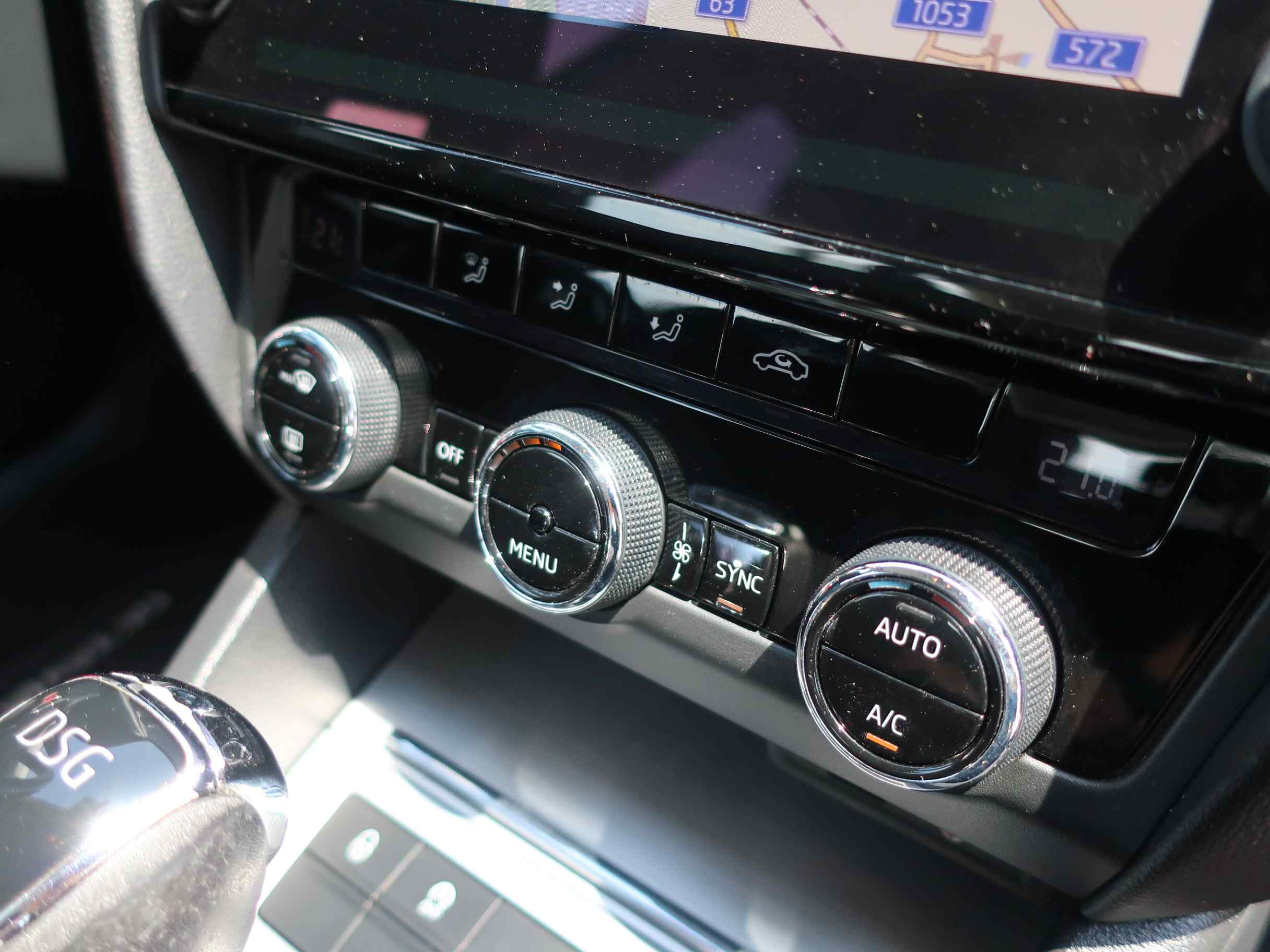 Škoda Octavia III Combi 2.0 TDI Executive DSG