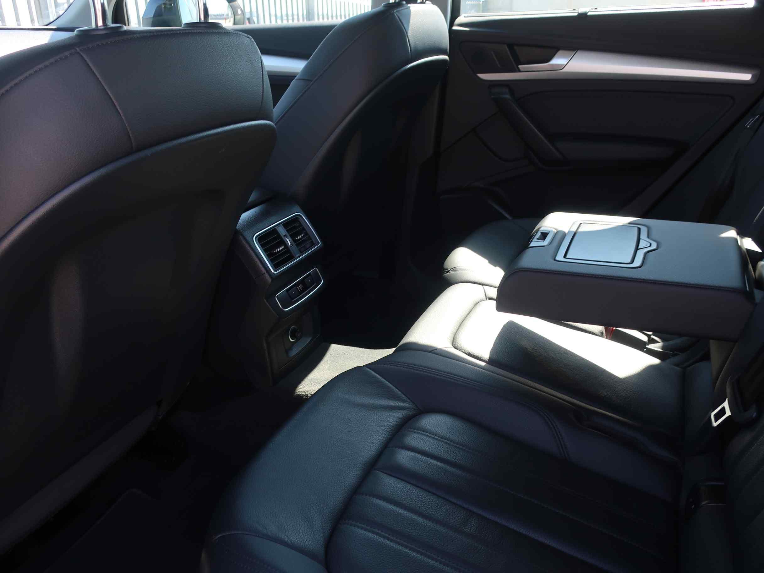 Audi Q5 2.0 TDI Quattro S-Tronic Business