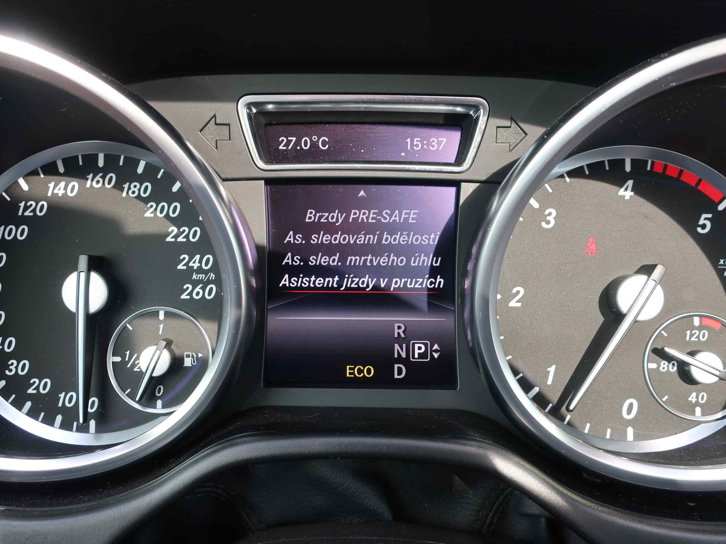 Mercedes GL 350 CDI Bluetec 4Matic AMG Line
