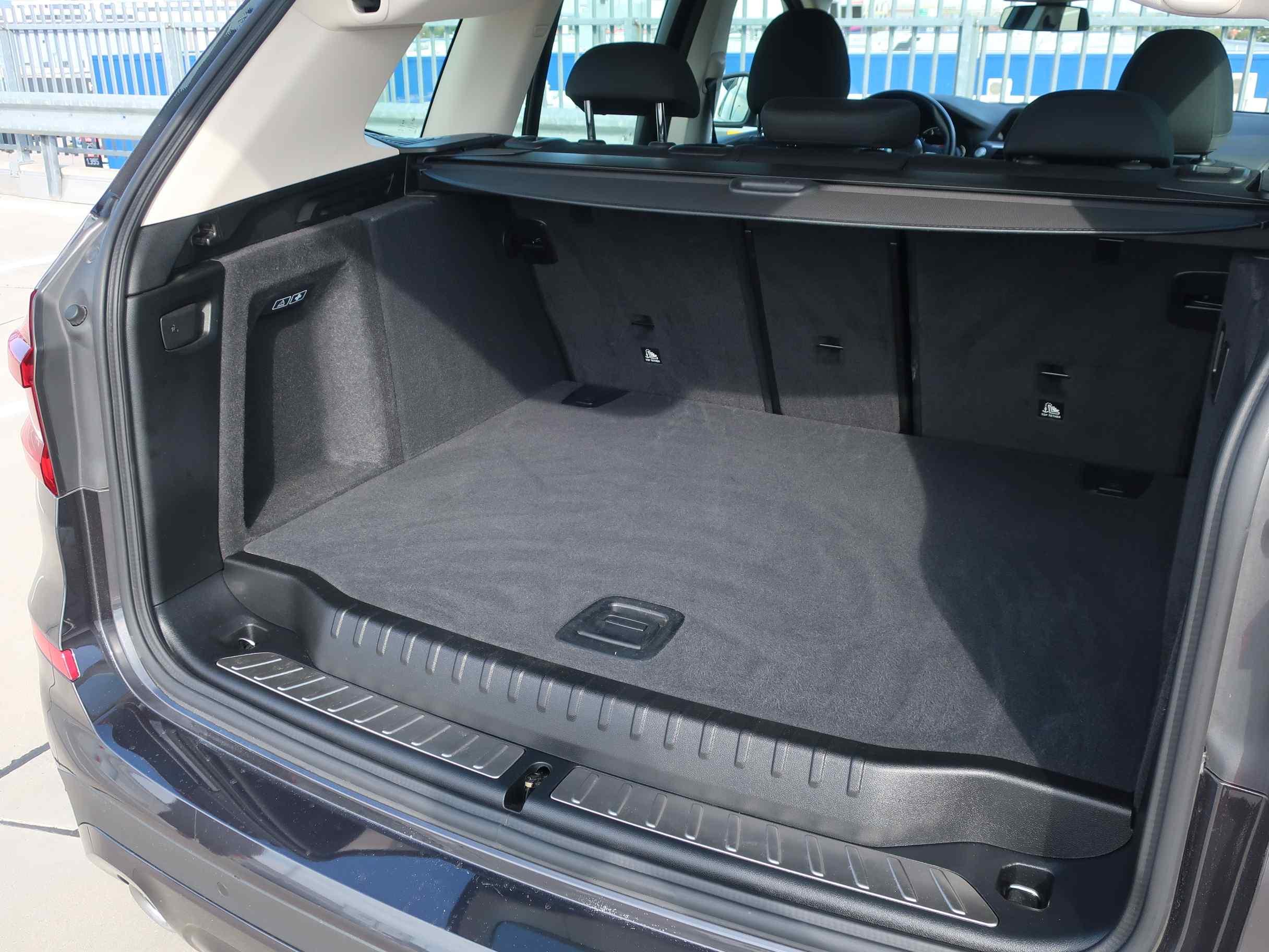 BMW X3 xDrive20d Business Advantage